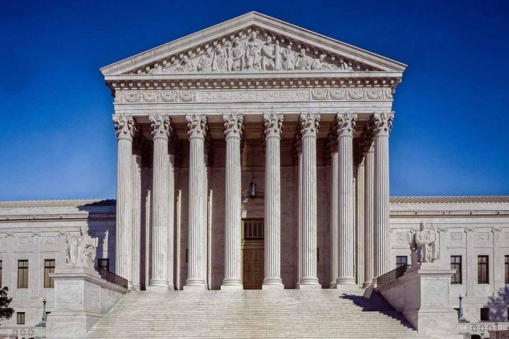 სასამართლოების სისტემა ამერიკაში - ბლოგი პირველი