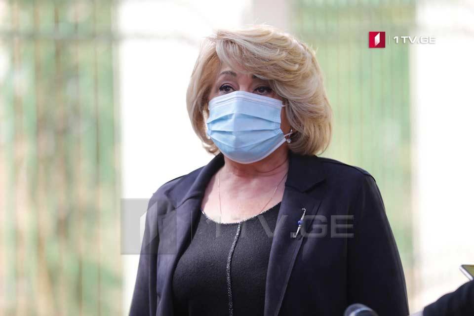 Of 919 new coronavirus cases, 366 recorded in Tbilisi, 286 in Adjara, 104 in Imereti