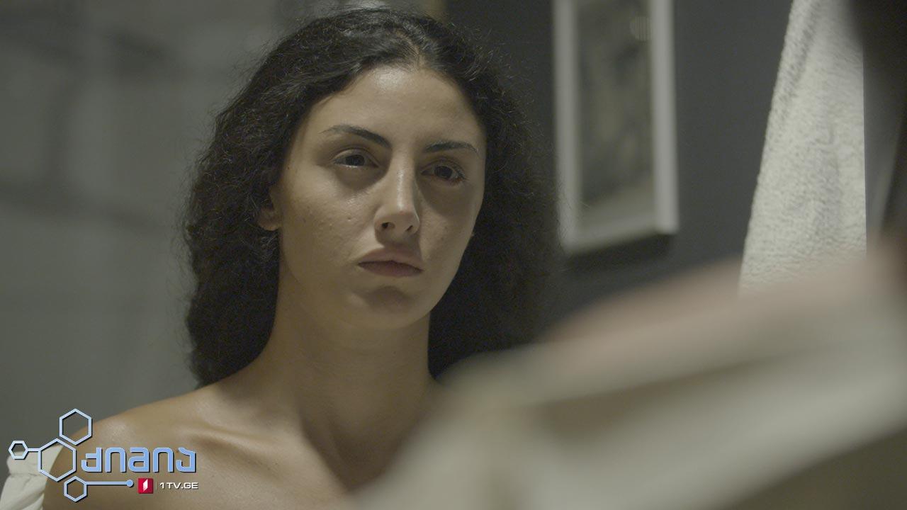 """#ქიმია """"ანარეკლი"""" (მეცხრე სერია)"""