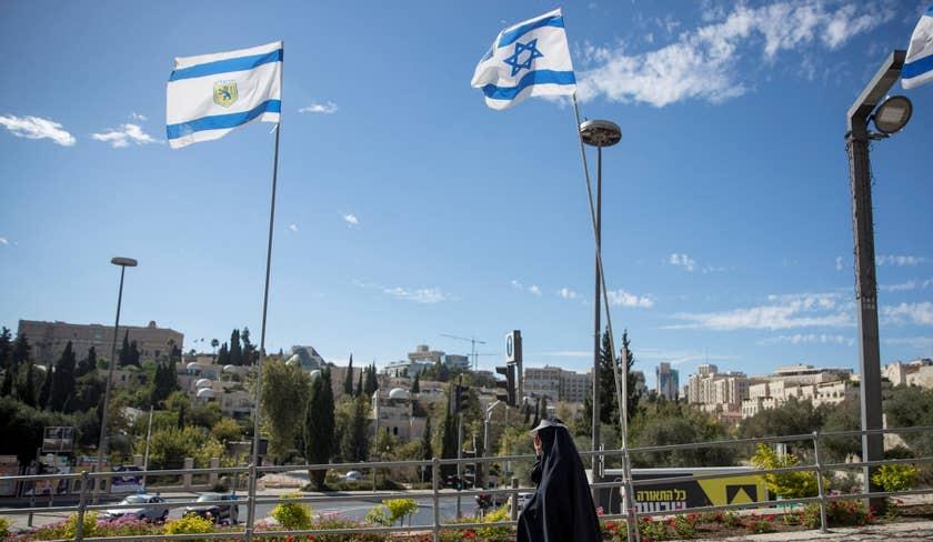 ისრაელის მთავრობამ საყოველთაო კარანტინი მიმდინარე კვირის ბოლომდე გაახანგრძლივა