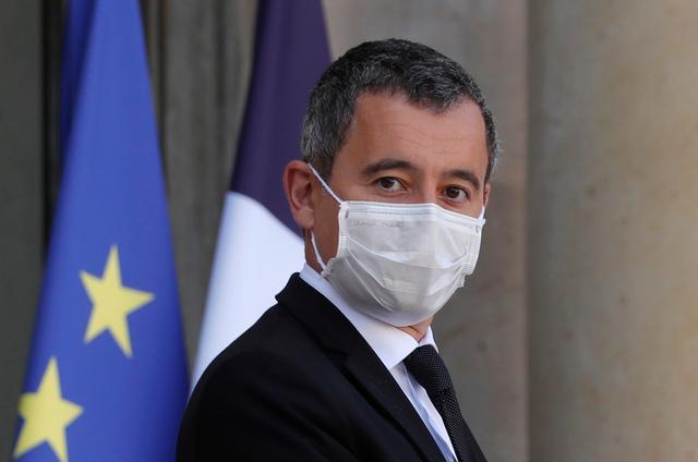 საფრანგეთში კომენდანტის საათის ფარგლებში დაწესებული შეზღუდვის შესრულებას 12 000 პოლიციელი გააკონტროლებს