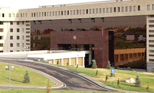 Armenia, Azerbaijan accuse each other of violating ceasefire agreement