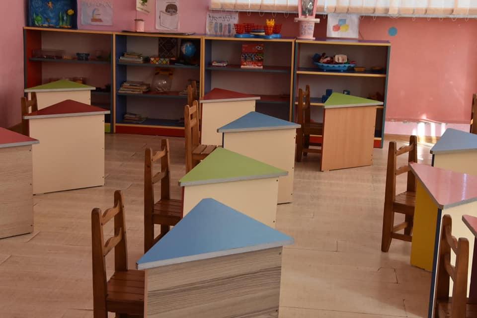 ოზურგეთის მუნიციპალიტეტის საბავშვო ბაღების 80-მდე აღსაზრდელს მოწამვლისათვის დამახასიათებელი სიმპტომები აღენიშნება