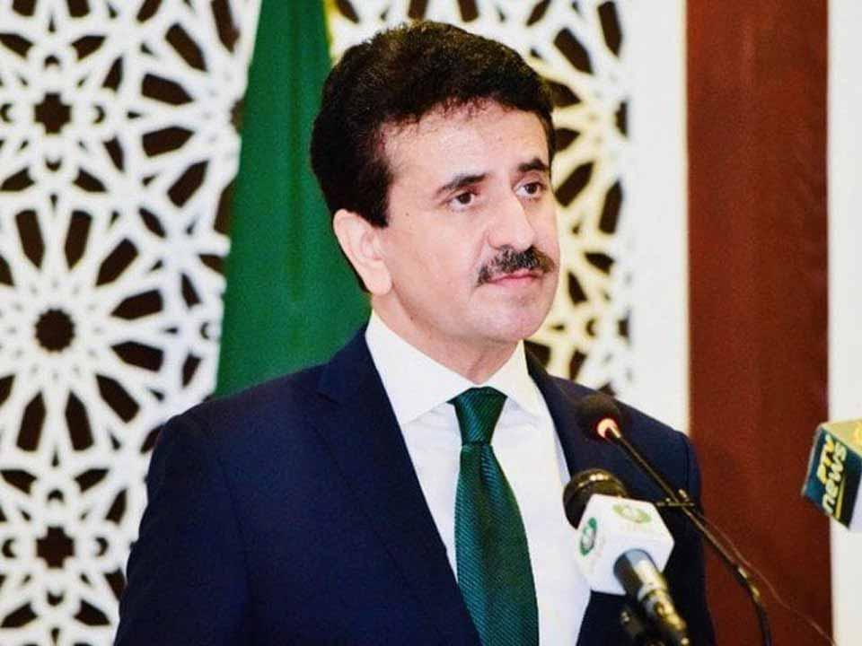 პაკისტანის მთავრობა ყარაბაღის კონფლიქტში თავისი სპეცდანიშნულების რაზმების მონაწილეობას კატეგორიულად უარყოფს