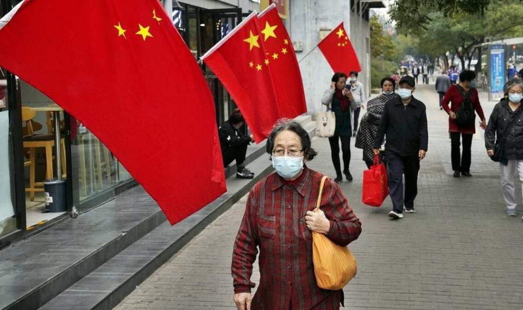 ჩინეთში გასულ დღე-ღამეში კორონავირუსი 13 ადამიანს დაუდასტურდა, გამოვლინდა 33 ასიმპტომური შემთხვევა