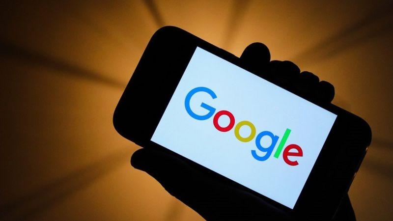 """აშშ-ის მთავრობამ """"გუგლი"""" დომინირების ბოროტად გამოყენებაში დაადანაშაულა"""