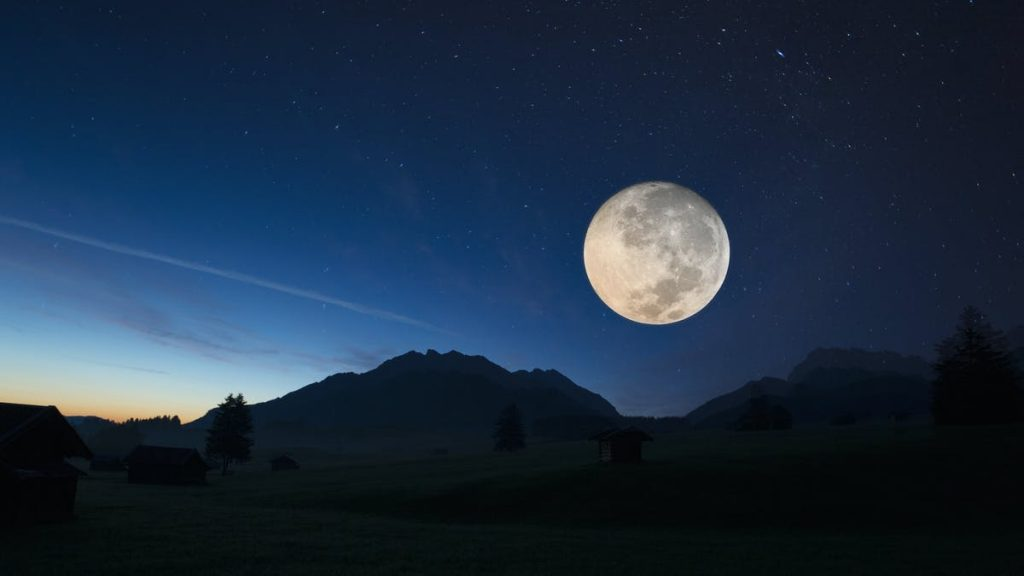 26 ოქტომბერს NASA მთვარის შესახებ ახალი, ამაღელვებელი აღმოჩენის შესახებ გვამცნობს — #1tvმეცნიერება