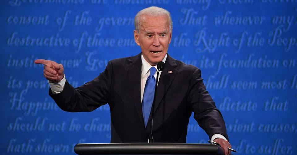 ჯო ბაიდენი - ნებისმიერი ქვეყანა, რომელიც აშშ-ის არჩევნებში ჩაერევა, საფასურს გადაიხდის