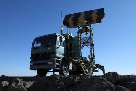 По сообщениям СМИ, Иран разместил военную технику на границе с Азербайджаном и Арменией