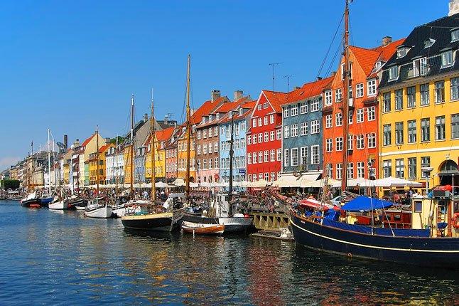 #სახლისკენ -  Covid-19 - ვითარება დანიაში და ახალი კვლევები