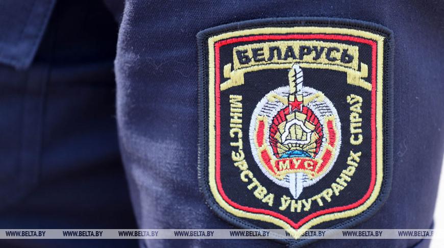 ბელარუსის შსს-ს ინფორმაციით, მასობრივი ღონისძიებების შესახებ კანონმდებლობის დარღვევისთვის ქვეყანაში 26 ოქტომბერს 581 ადამიანი დააკავეს