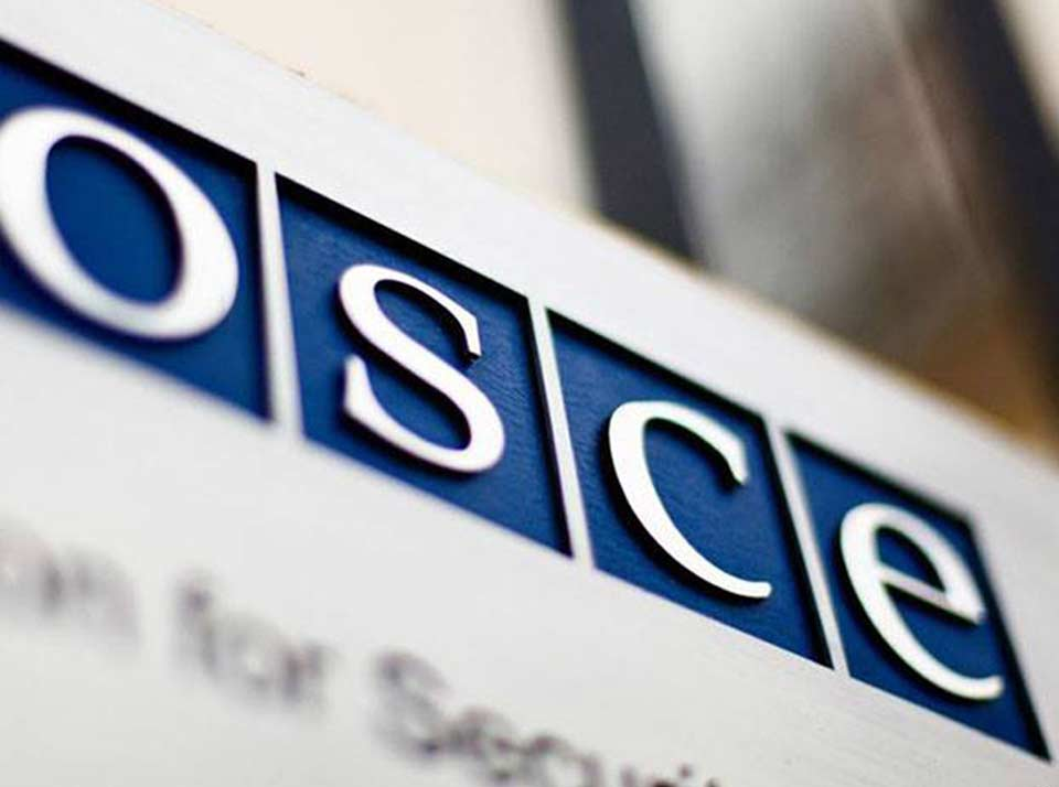 OSCE PA to observe parliamentary elections in Georgia