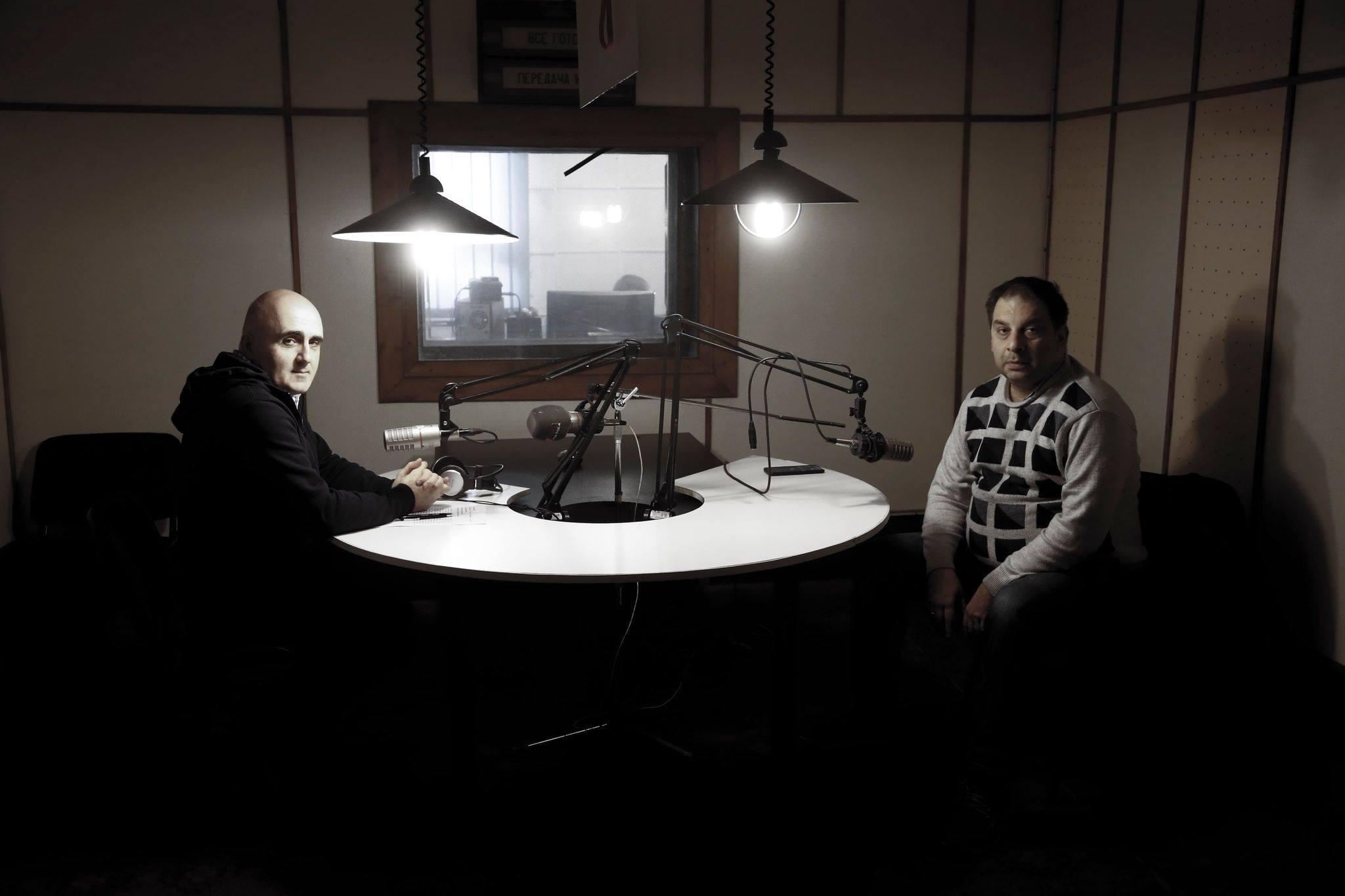 #რადიოკალენდარი - 180 წელი იაკობ გოგებაშვილის დაბადებიდან