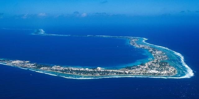 მარშალის კუნძულებზე კორონავირუსის პირველი შემთხვევა დაფიქსირდა
