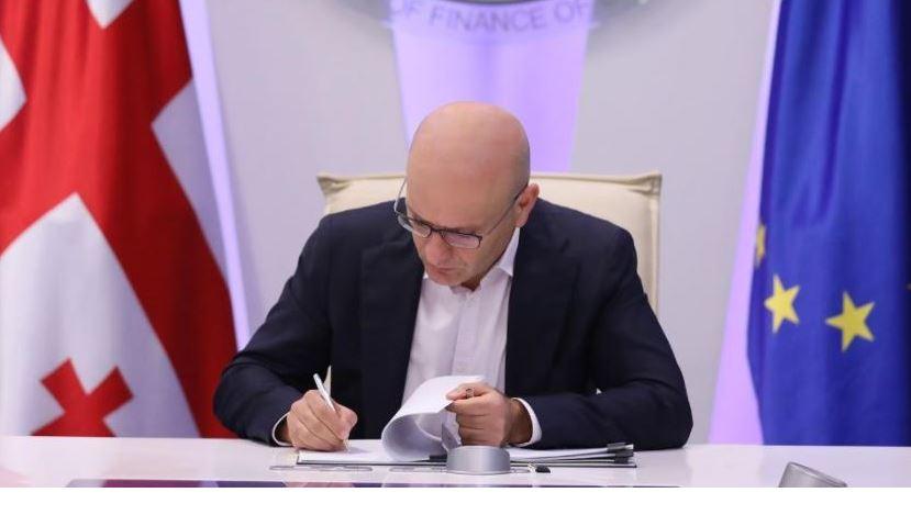 German allocates additional 20.8 million euros to Georgia for fighting COVID-19
