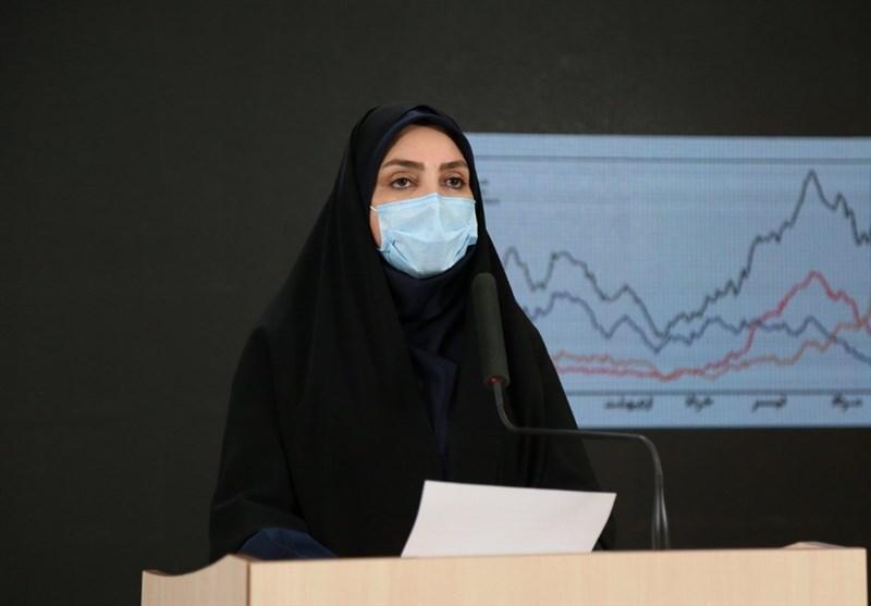 Վերջին 24 ժամում Իրանում արձանագրվել է կորոնավիրուսի 8 293 դեպք, մահացել է 399 մարդ