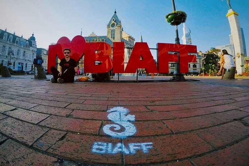 არტნიუსი - ბათუმის საავტორო ფილმების საერთაშორისო ფესტივალი (BIAFF)