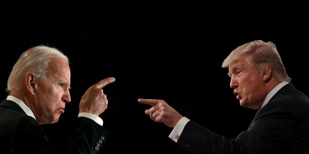 მსოფლიოს ამბები -  აშშ-ში საპრეზიდენეტო არჩევნებმადე 2 დღე რჩება