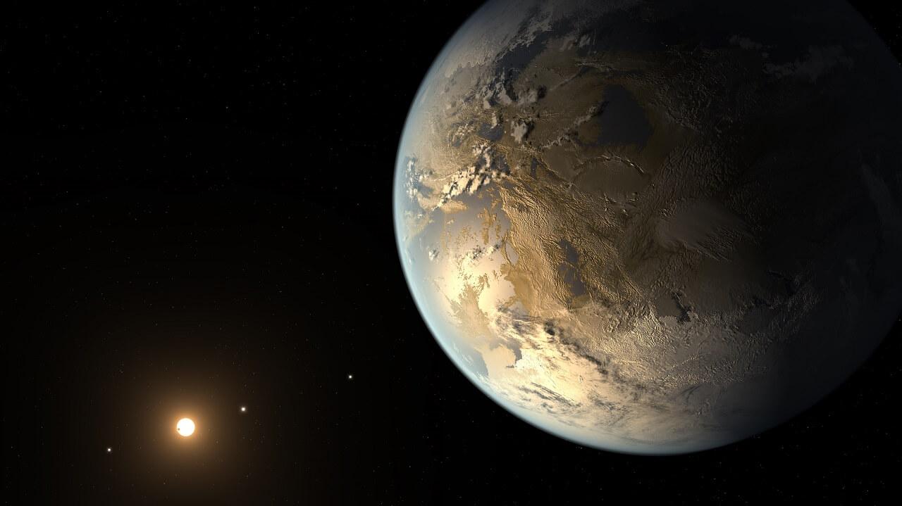 ირმის ნახტომში შეიძლება არსებობდეს სიცოცხლისათვის ხელსაყრელი სულ მცირე 300 მილიონი პლანეტა — ახალი კვლევა #1tvმეცნიერება