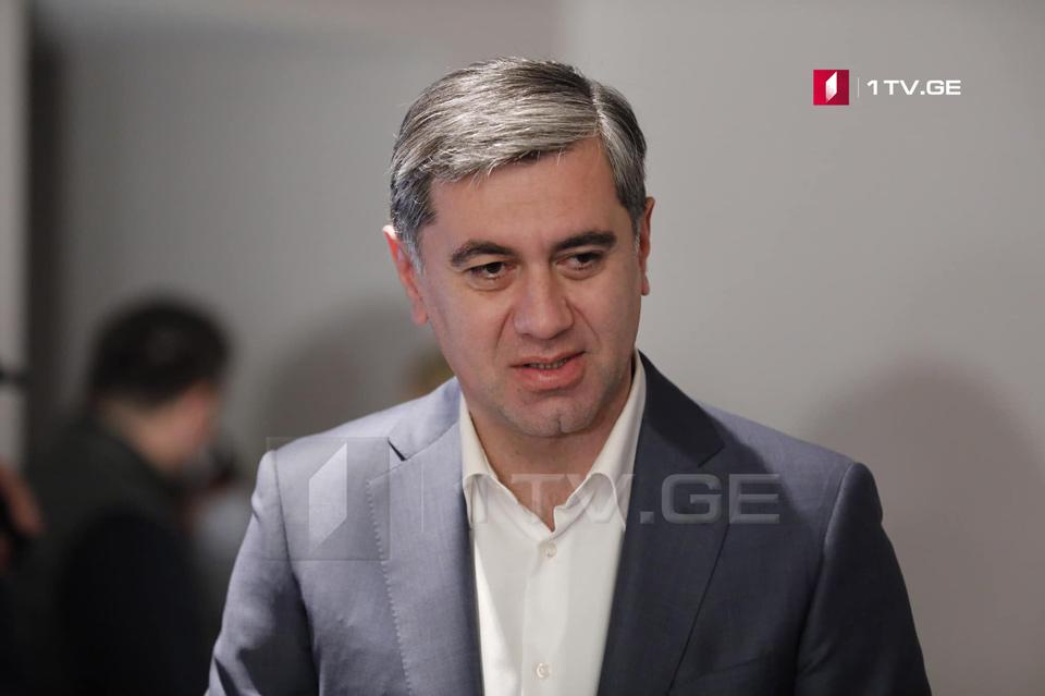 """ირაკლი ოქრუაშვილი აცხადებს, რომ """"ლელოს"""" ლიდერები 20 ივნისის მოვლენების დროს გვერდით არ დაუდგნენ"""