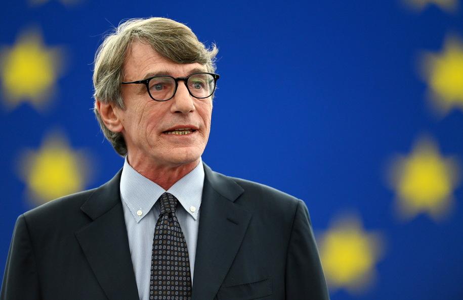 Avropa Parlamentinin prezidenti, Devid Sasol Vyanda baş verən hücumu qınayır