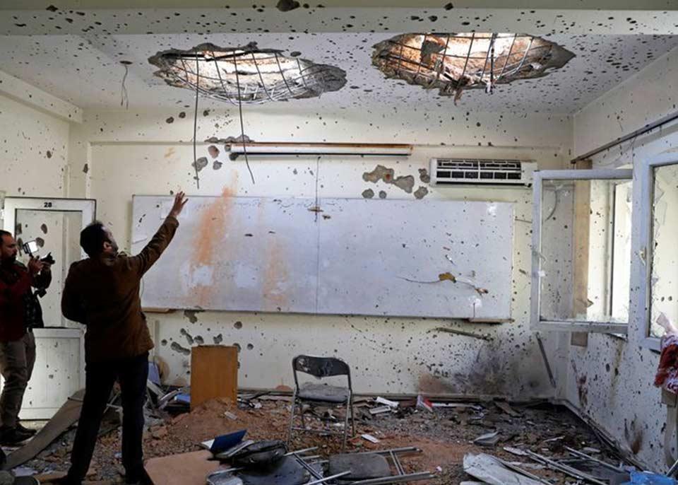 Число погибших в результате нападения на Кабульский университет возросло до 35-ти