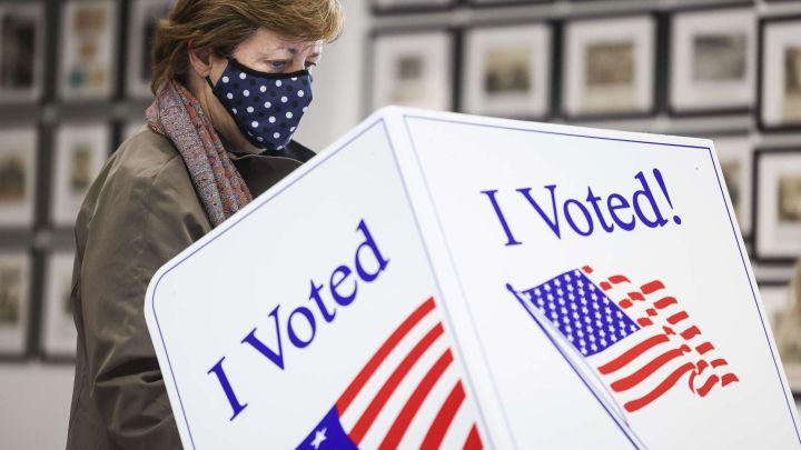 აშშ-ის კიბერუსაფრთხოების ბიუროს ცნობით, 2020 წლის საპრეზიდენტო არჩევნები ქვეყნის ისტორიაში ყველაზე დაცული იყო