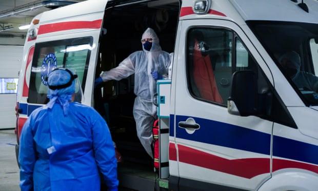 Lithuania introduces 3-week quarantine