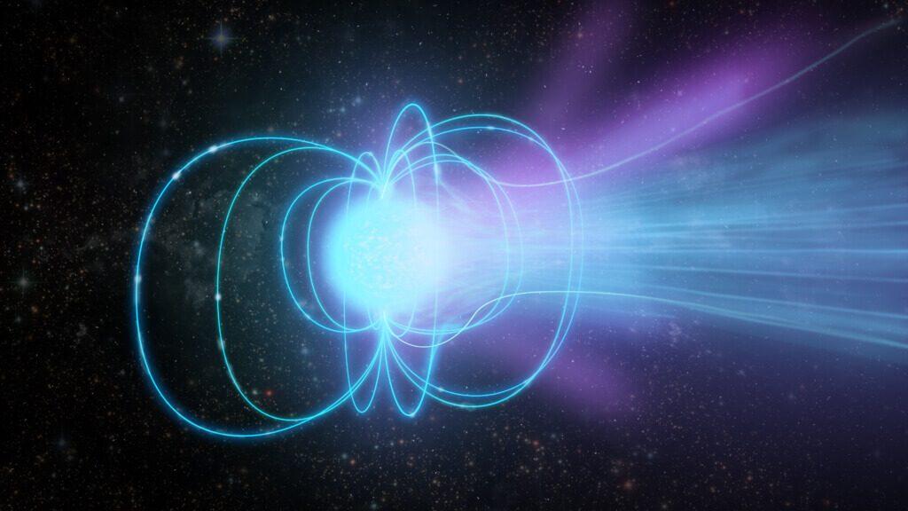 დაფიქსირებულია ირმის ნახტომში წარმოქმნილი უმძლავრესი სიგნალები, რომლებიც აქამდე მხოლოდ გალაქტიკის გარედან მოდიოდა — #1tvმეცნიერება