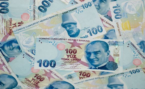 Erdogan ousts head of Turkish central bank after lira plunge