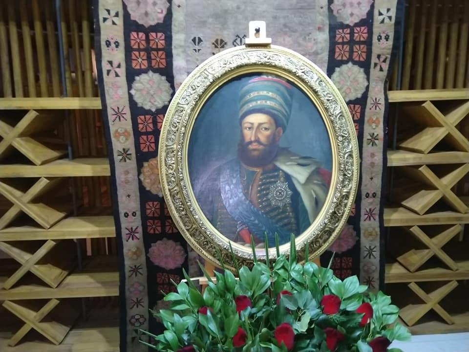 დღეს ქართველი მეფისა და მხედართმთავრის ერეკლე მეორის დაბადებიდან 300 წლის საიუბილეო თარიღი აღინიშნება