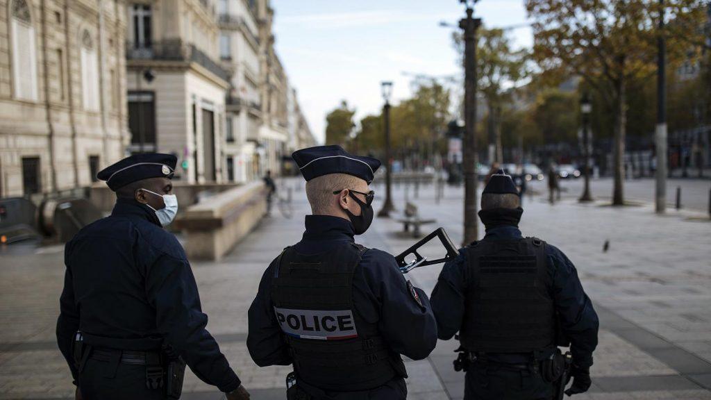 საფრანგეთში სტუდენტებსა და პოლიციას შორის შეტაკება მოხდა