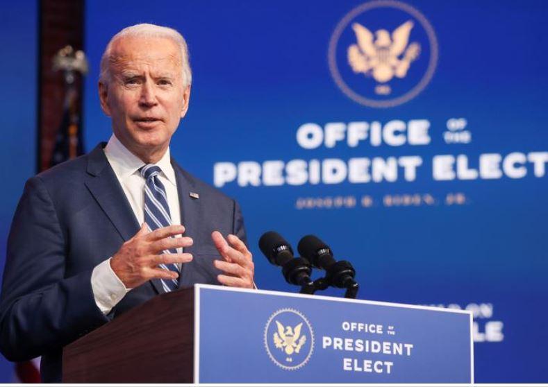 ჯო ბაიდენი - დონალდ ტრამპი აშშ-ის ისტორიაში ყველაზე უპასუხისმგებლო პრეზიდენტად დაამახსოვრდებათ