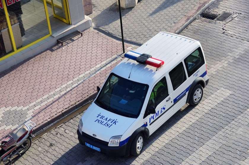 В Ереване задержаны несколько человек за призыв к захвату власти