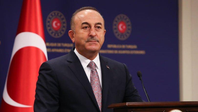 თურქეთის საგარეო საქმეთა მინისტრი - ჩვენს რეგიონში არის სხვა პრობლემებიც, საქართველო, ყირიმი, მოლდოვა