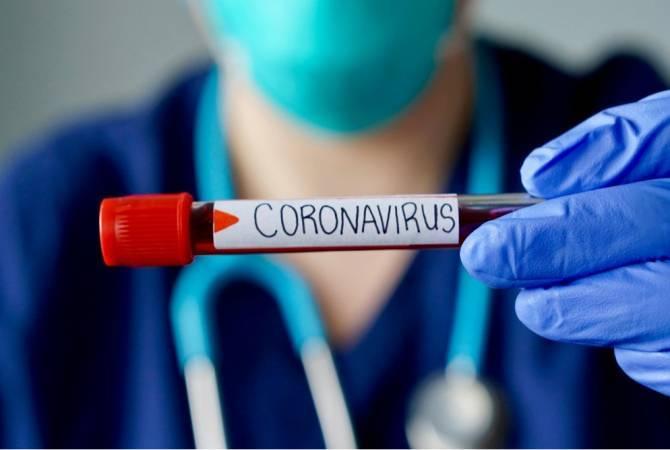 Մեծ Բրիտանիայում արձանագրվել է կորոնավիրուսի 12 155 նոր դեպք, մահացել է 215 պացիենտ