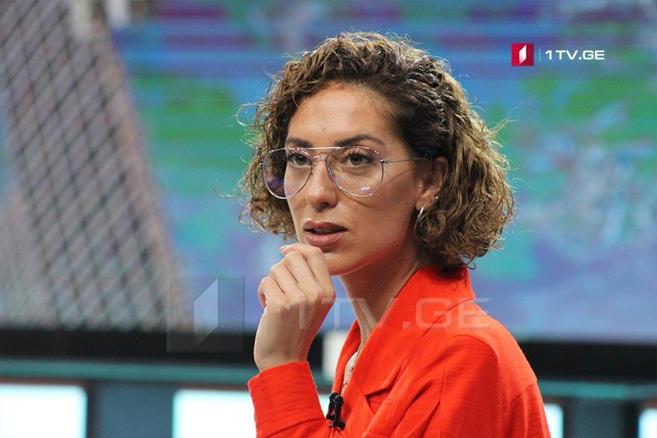 საქართველოს პირველ არხზე საბავშვო ევროვიზია 2020-ის ლაივკონცერტს ელენე კალანდაძე გაუძღვება