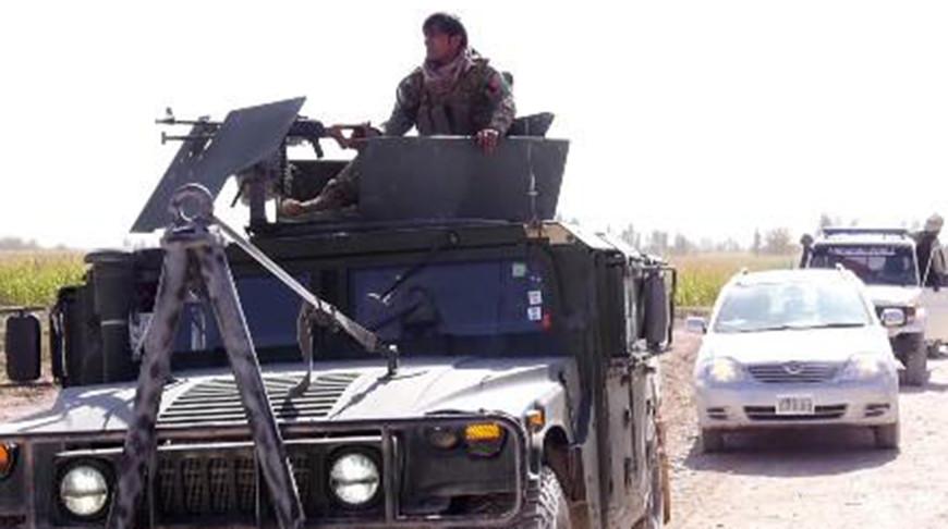 """ავღანეთის უსაფრთხოების ძალებში აცხადებენ, რომ ბოლო 25 დღეში """"თალიბანის"""" სულ მცირე 1 100 მებრძოლი გაანადგურეს"""