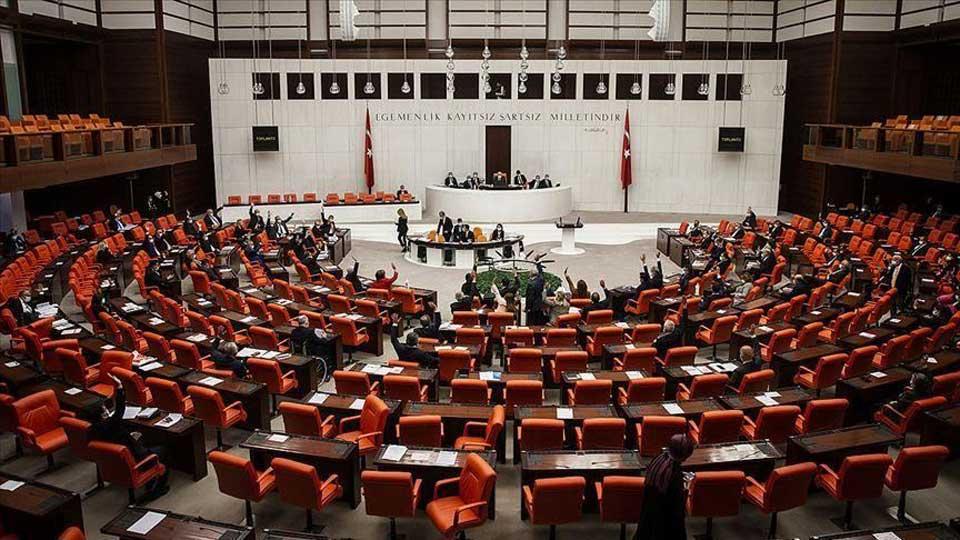 Парламент Турции рассматривает возможность отправки турецких войск в Азербайджан