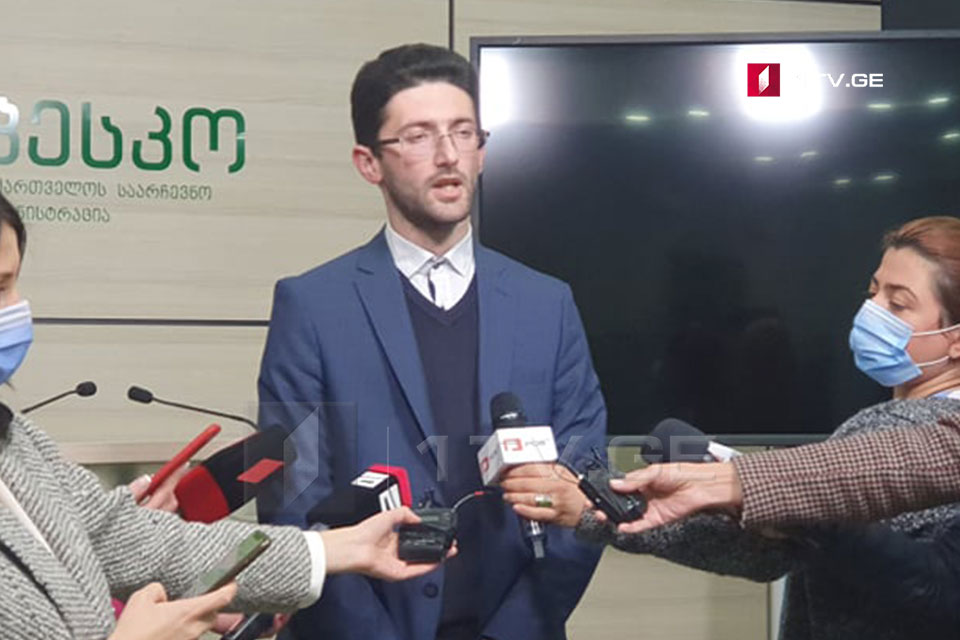 Head of CEC legal department:  All candidates will be recorded on the ballot papers