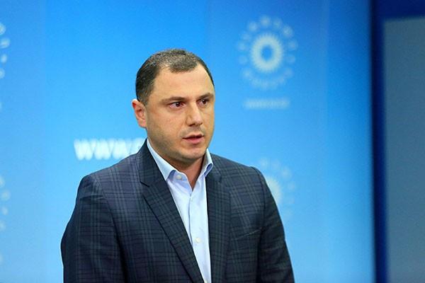 Георгий Амилахвари - Наметились контуры того, что с участием посредников-послов будет достигнуто компромиссное соглашение в рамках третьего раунда
