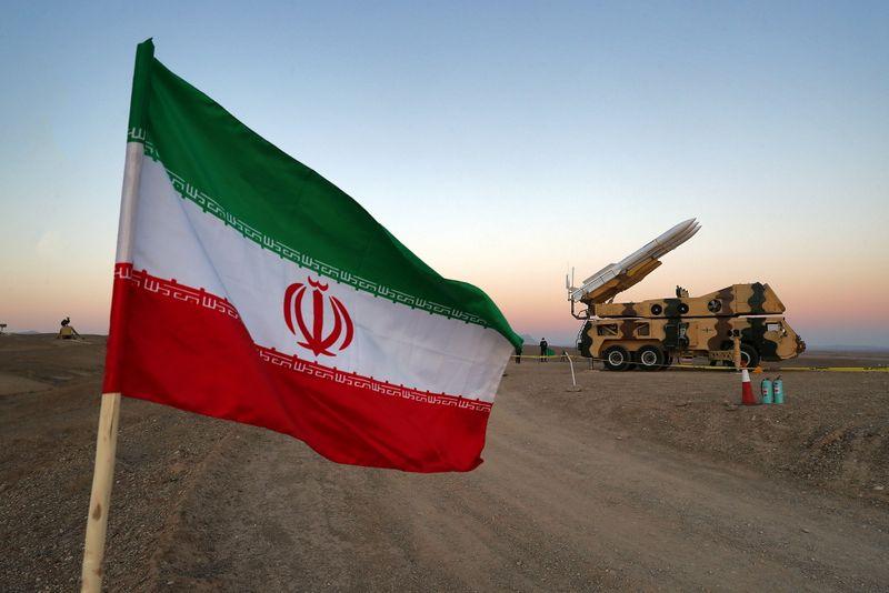 ირანის მთავრობის პრესსპიკერი - აშშ-ის მხრიდან ნებისმიერ თავდასხმას ირანი გამანადგურებელ პასუხს დაუპირისპირებს