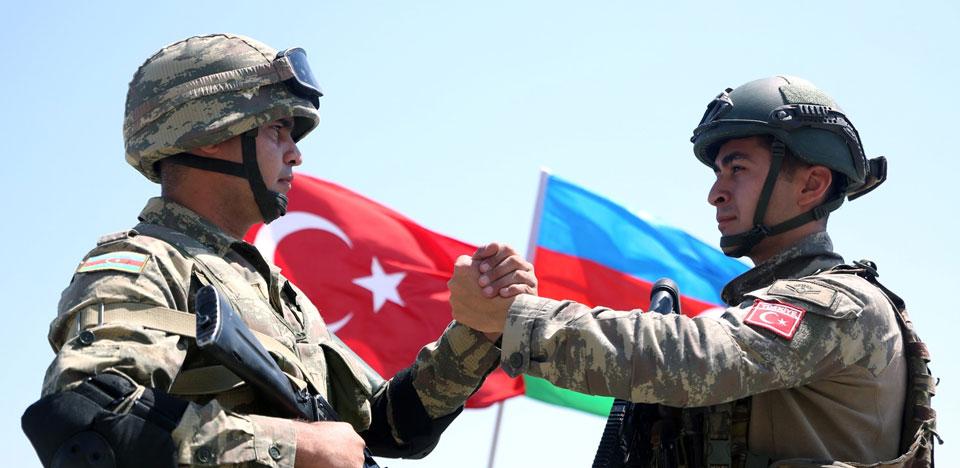 Ҭырқәтәылa aпaрлaмент aқәҵaрa инaқәыршәaны, Азербaиџьaн ҭырқәтәылaтәи aррaтә мaҵзуҩцәa рышьҭуеит