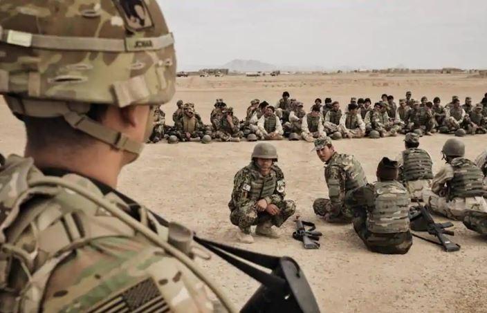 დონალდ ტრამპი ავღანეთში ამერიკელი სამხედროების რაოდენობას 4 500-დან 2 500-მდე შეამცირებს