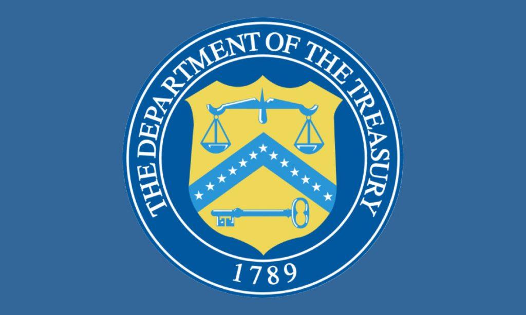 აშშ-ის სახაზინო დეპარტამენტმა ირანის ცხრა მოქალაქე და 47 ორგანიზაცია, ასევე თურქული და გერმანული კომპანიები სასანქციო სიაში შეიყვანა