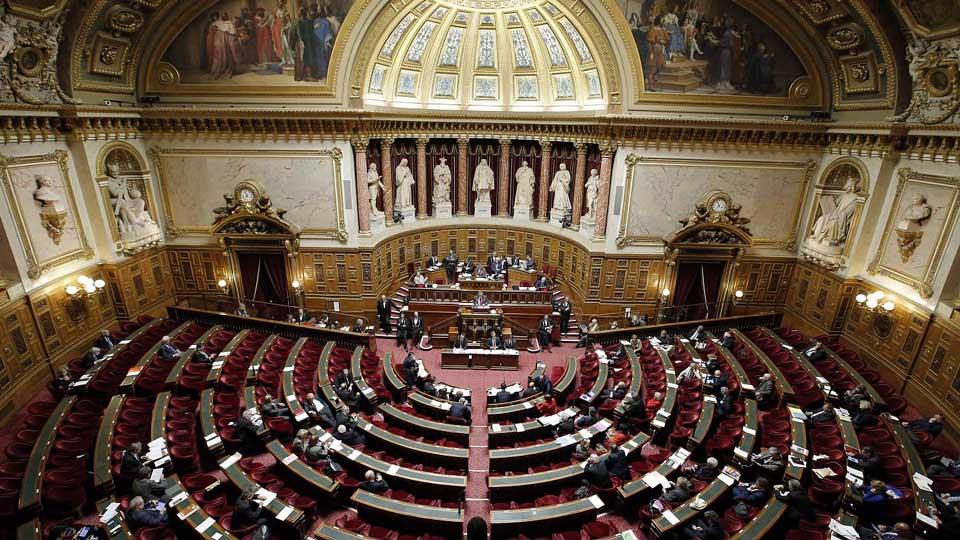 Ֆրանսիայի սենատը քննարկելու է Լեռնային Ղարաբաղի անկախության ճանաչման հարցը