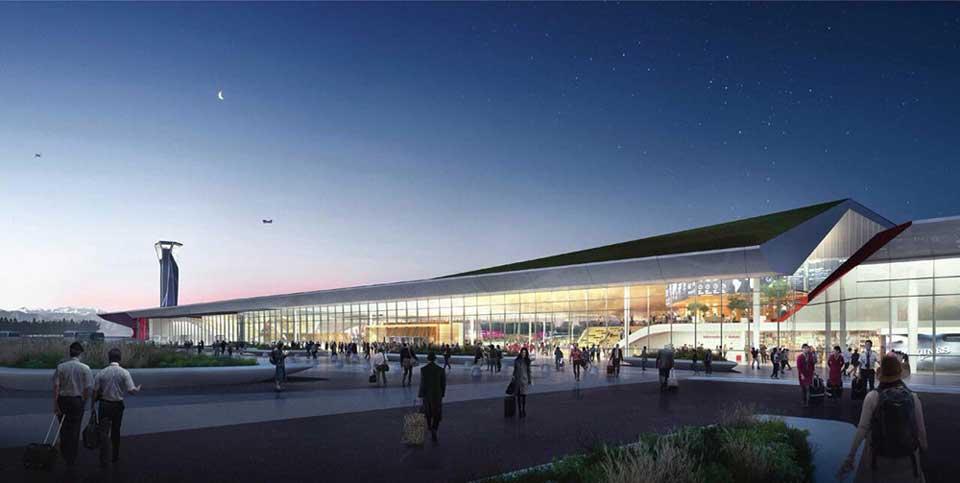 TR Business - ქუთაისის აეროპორტი რეგიონში ორიენტირებული ერთადერთი ჰაბია, რომელიც წამყვან ევროპულ დაბალბიუჯეტიან ავიაკომპანიებს ემსახურება