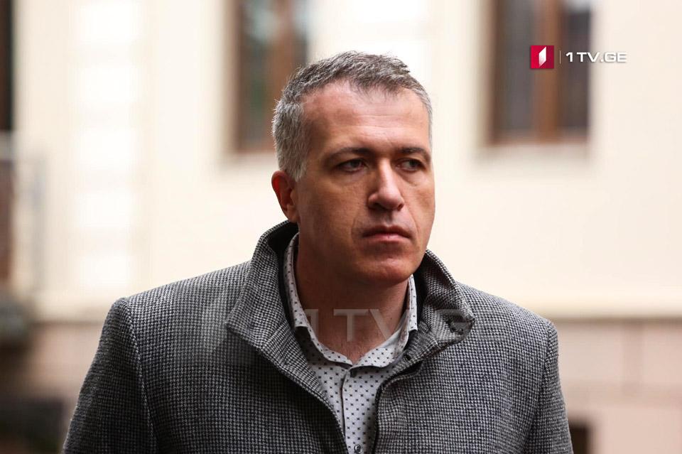 Грузинская оппозиция ожидает продолжения переговоров в ближайшие недели