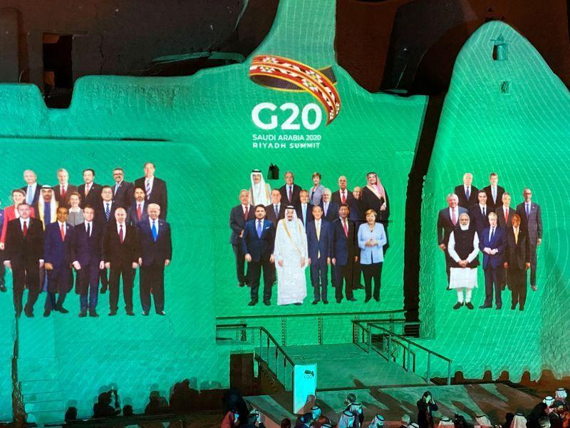 დიდი ოცეულის ქვეყნები 21-22 ნოემბერს პანდემიასთან ბრძოლის გლობალურ გეგმაზე იმსჯელებენ