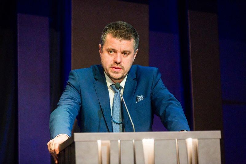 ესტონეთის საგარეო საქმეთა მინისტრმა საქართველოში არსებული პოლიტიკური სიტუაცია დავით ზალკალიანთან და გრიგოლ ვაშაძესთან განიხილა